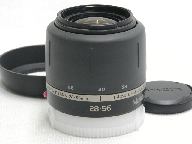 V LENS 28-56mm 1:4-5.6 (for VECTIS S-1)