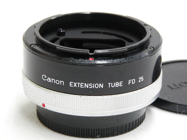 EXTENSION TUBE FD 25