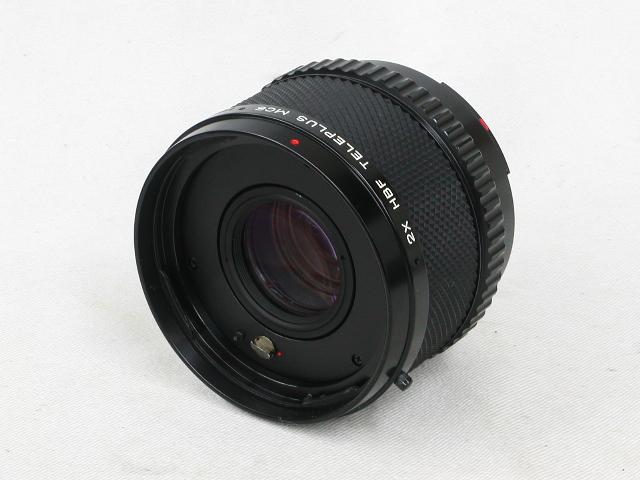 テレプラス MC6 2X HBF (for HASSEL)