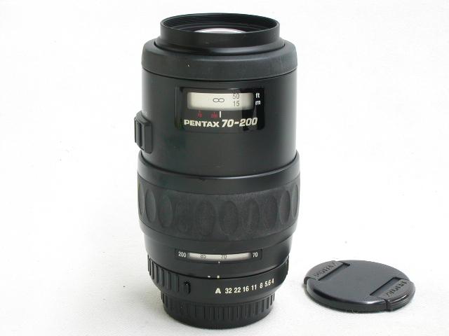 SMCP-FA 70-200 / 4-5.6