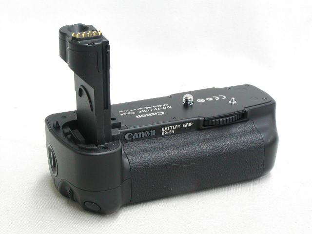 BATTERY GRIP BG-E4 (for EOS 5D)