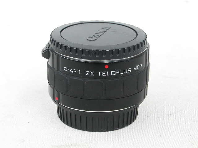 C-AF1 2X TELEPLUS MC7 For Canon