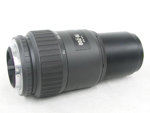 SMCP-F 70-200/4-5.6