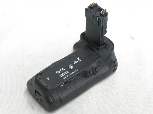 Battery Brip BG-E16 (for EOS 7D Mark II)
