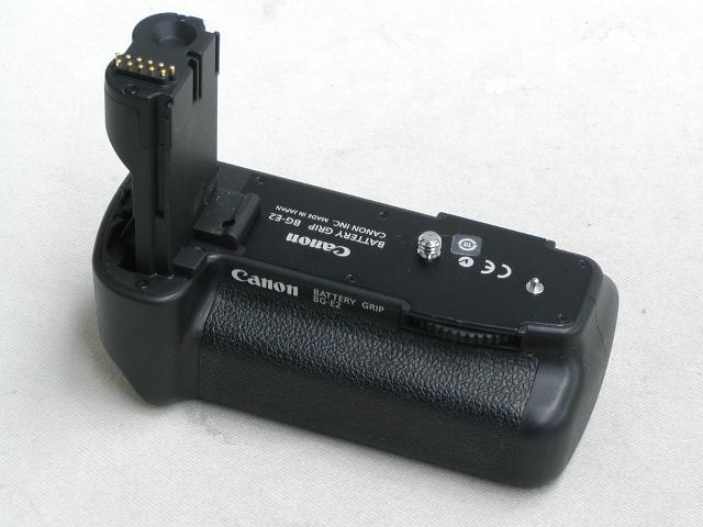 BATTERY GRIP BG-E2