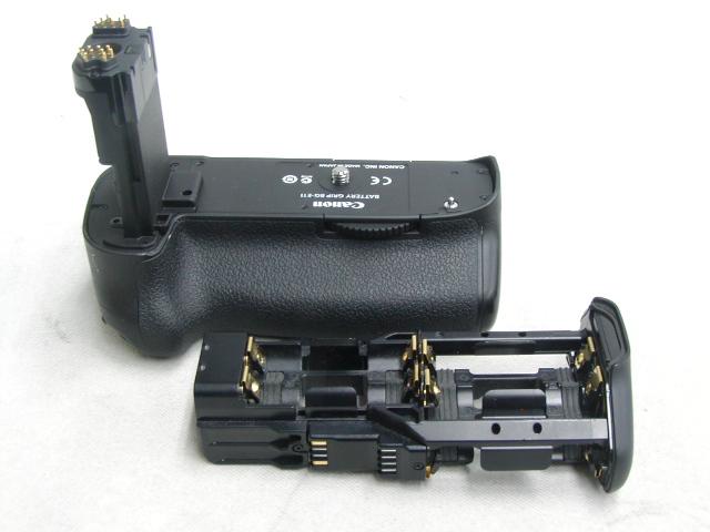 BG-E11 (for 5D III)