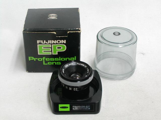 FUJINON-EP 1:5.6 / 90