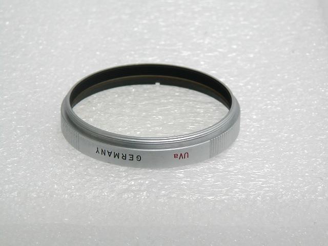 Leitz UVa Filter
