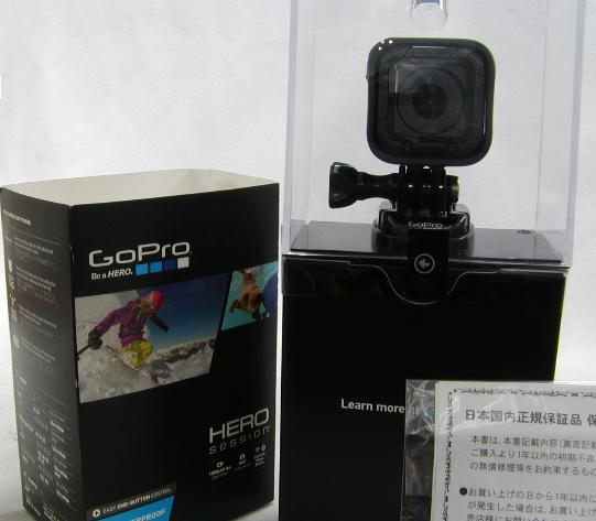 GoPro CHDHS-102-JP