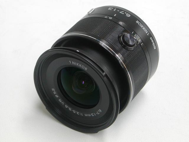 1 NIKKOR  6.7-13mm 1:3.5-5.6 VR