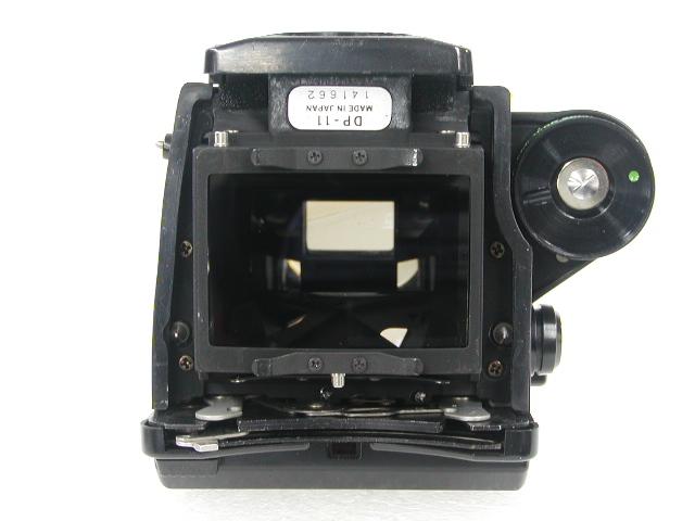 DP-11 フォトミックA型ファインダー