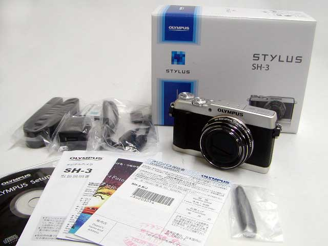STYLUS SH-3