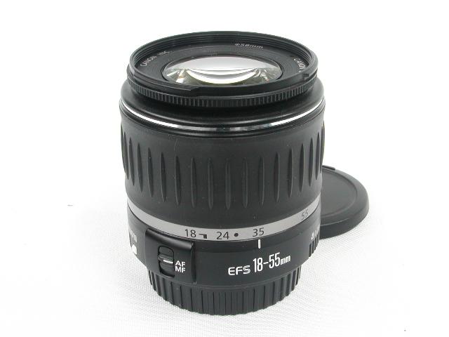 EF-S 18-55/3.5-5.6USM