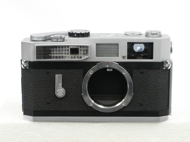 【難あり】Canon 7 ボディ