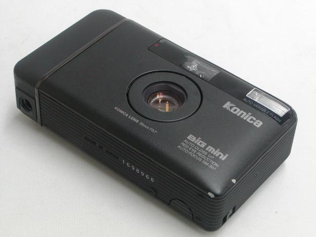 【ジャンク】 BIG mini BM-301