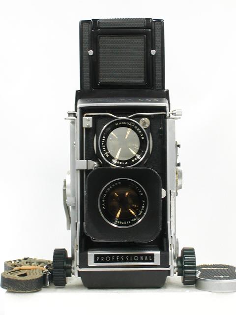 C33 SEKOR 80/2.8