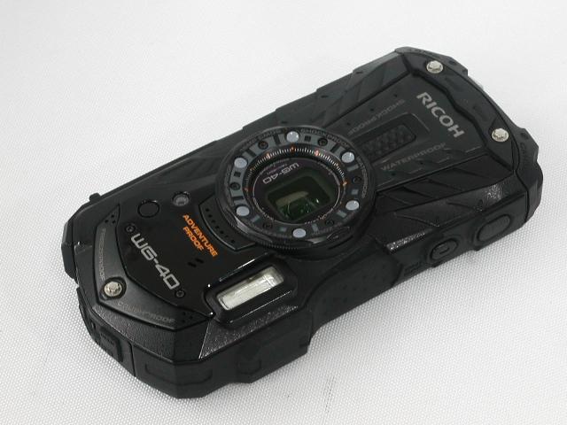 WG-40 (Black)