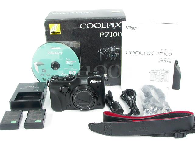 COOLPIX P7100