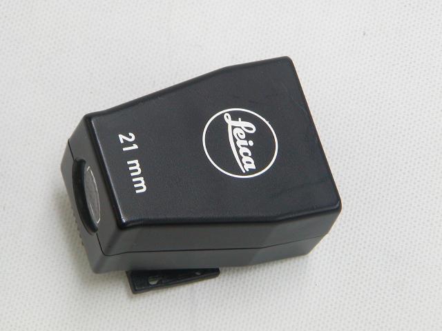 21mm 光学ファインダー