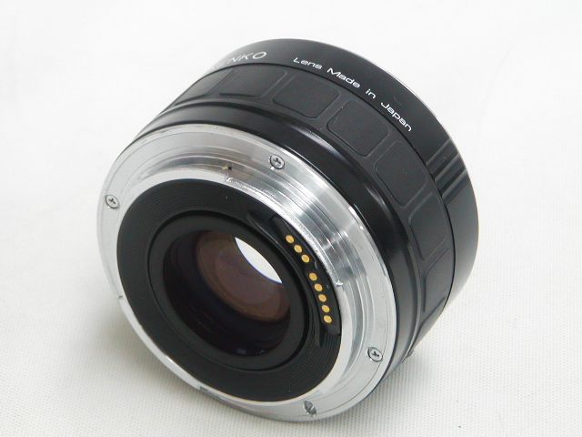 C-AF TELEPLUS MC7 (for Canon)