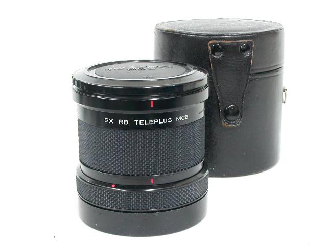 2X RB TELEPLUS MC6