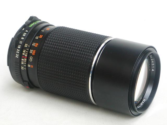 645 SEKOR C 1:4 210mm