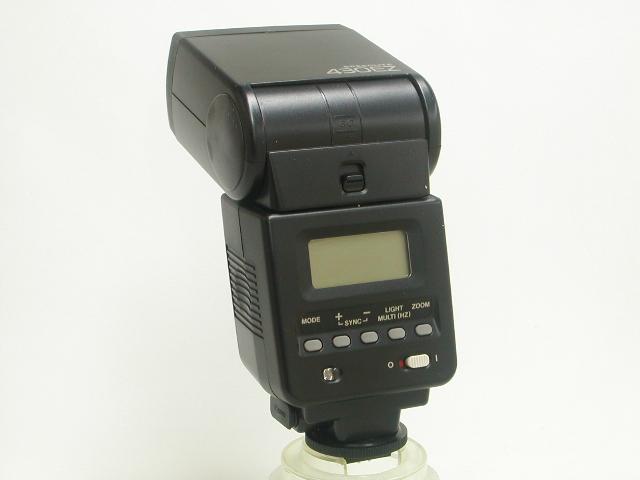 スピ−ドライト 430EZ
