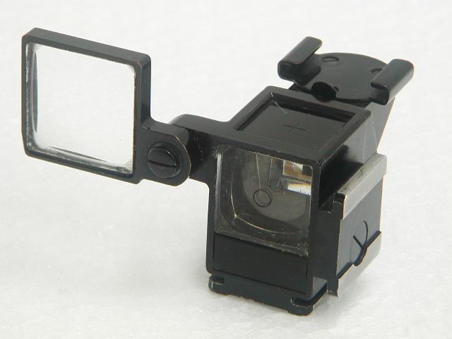 35・50mmレンズ用直角反射ファインダー AYOOC
