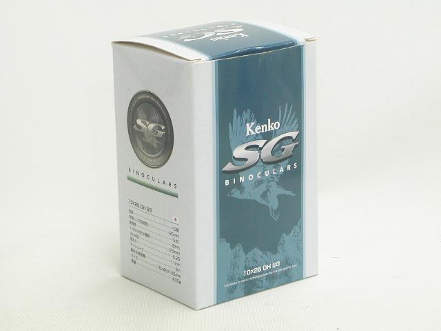 【新品】 BINOCULARS 10x25 DH SG