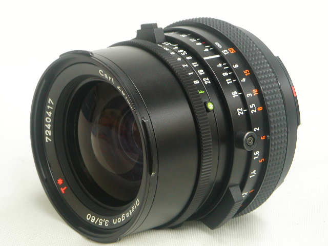 CF Distagon 3,5/60 T*