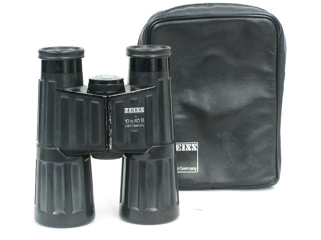 ZEISS 10X40B GAT*P (西独製)