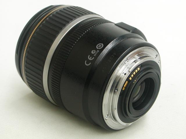 EF-S 17-85mm 1:4-5.6 IS USM