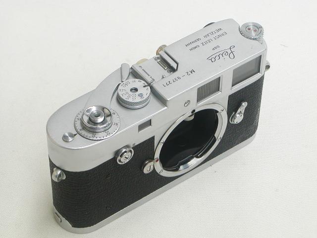 Leica M2  Body (#937***)