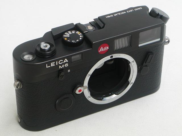 LEICA M6 (WETZLAR) Body