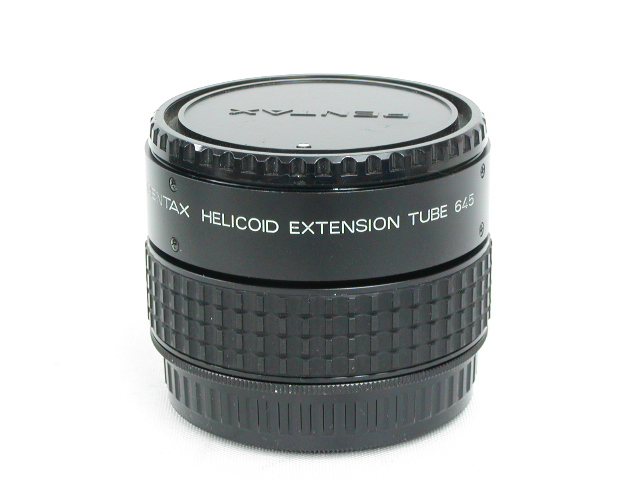 PENTAX HELICOID EXTENSION TUBE 645