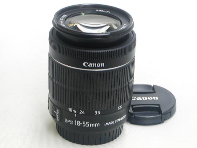 EF-S 18-55mm 1:3.5-5.6 IS STM