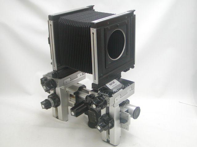 Sinar P(4x5)