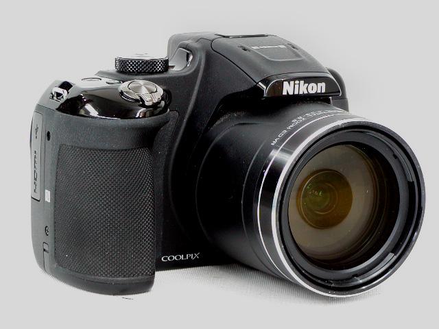 COOLPIX P610