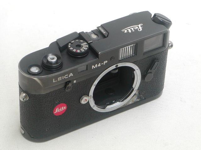 LEICA M4-P  Body