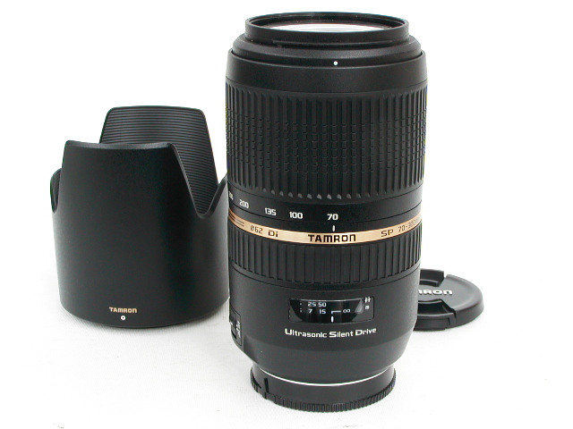 SP 70-300/4-5.6Di USD (A005) For SONY Aマウント