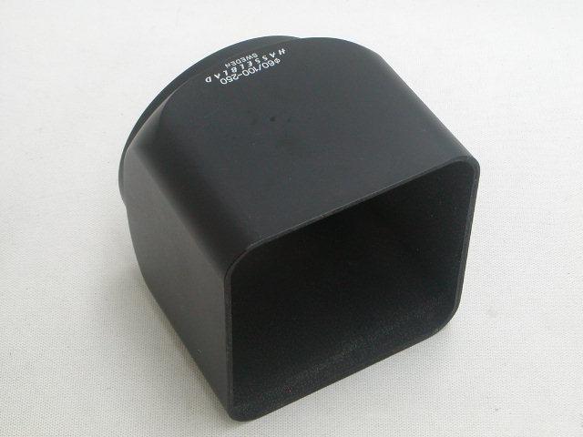 レンズシェード Φ60 / 100-250