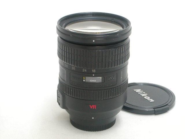 【難あり】 AF-SDX VR 18-200 / 3.5-5.6G ED