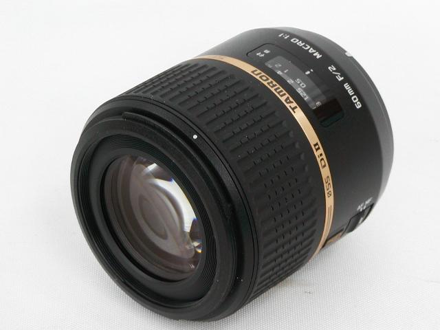 SP 60mm F/2 MACRO DiII G005 (for Nikon)