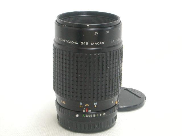 SMCP-A645 MACRO 120 / 4