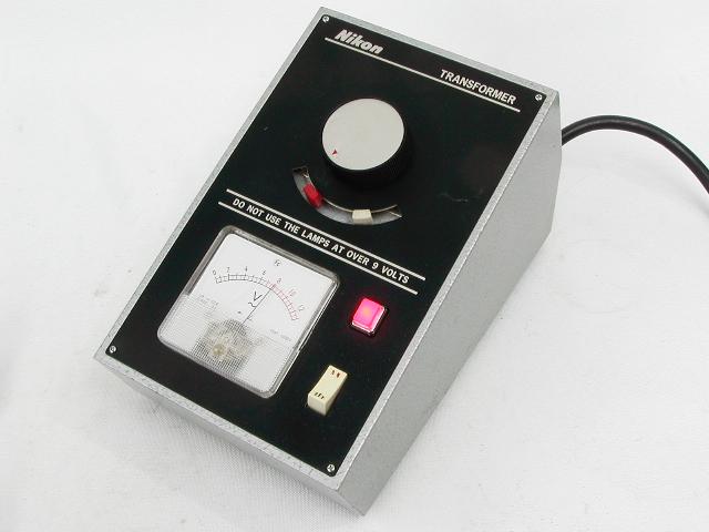 TRANSFORMER (変圧器)