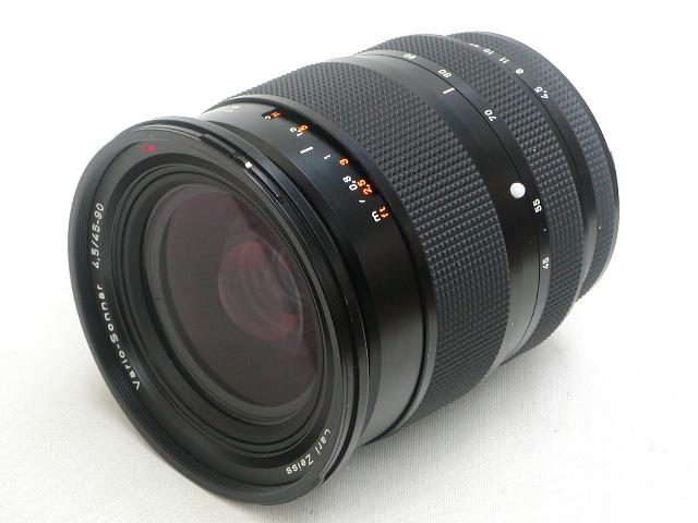 (645) Vario-Sonnar T* 40-90mm F4.5 w/ Hood.Filter
