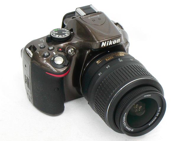 D5200 (Bronze) AFS 18-55 VR w/ MC-NORMAL