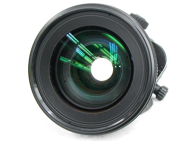 TS-E 45mm 1:2.8 w/ Protector