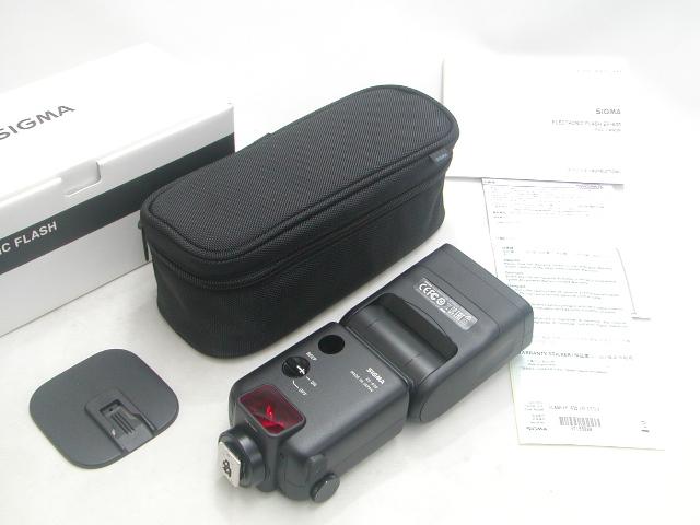 【極上】 ELECTRONIC FLASH EF-630 (for Canon) 【保付】