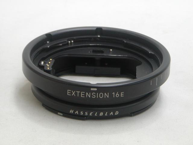 EXTENSION 16E